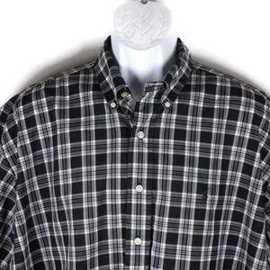 Ralph Lauren Blake Mens Button Down Shirt M906